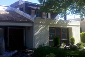 New Mexico Stucco Repair