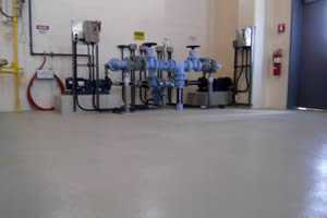 Albuquerque New Mexico Chemical Resistant Flooring