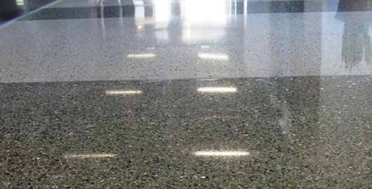 Terrazzo Flooring Albuquerque New Mexico Gallery Painting