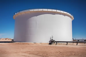 Storage Tank Protection Coatings