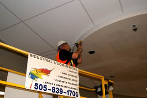 Commercial Caulking and Sealing