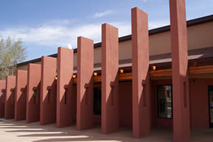 Commercial Painting on Albuquerque Commercial Interior Exterior Painting   Gallery Painting
