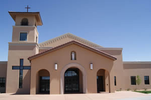 New Mexico Commercial Interior / Exterior Painting